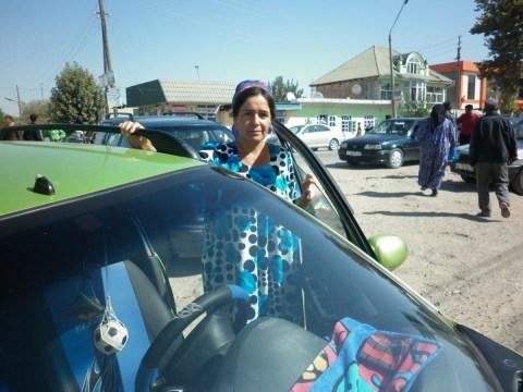 photo of Khosamoh