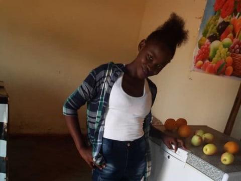 photo of Agness