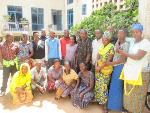 photo of Tuzamurane Cb Sub Grp A Group