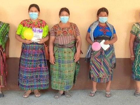 photo of Mujeres Cumplidas De Rancho Group