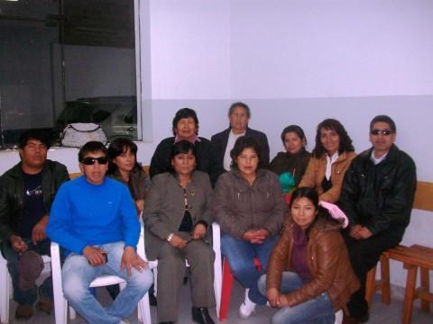 photo of Los Exitosos Group