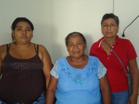 photo of La Golondrina Group