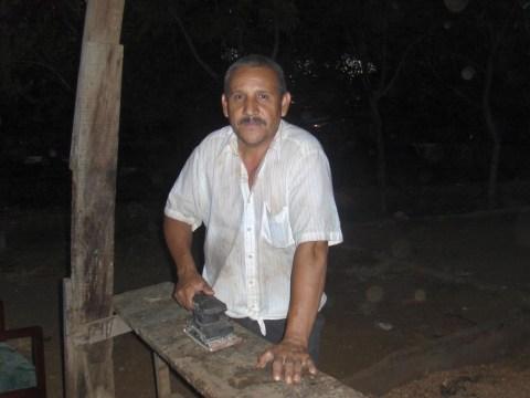 photo of Lázaro Jesús