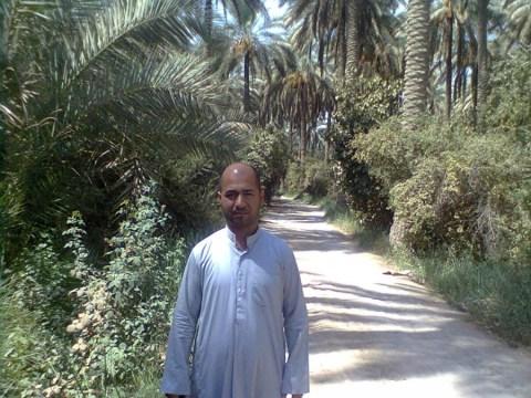 photo of Qusai