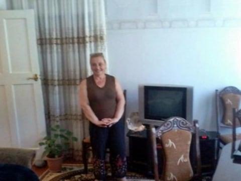 photo of Rusudani