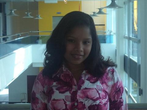 photo of Denia Carolina