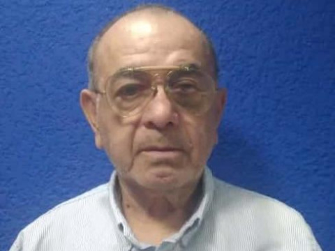 photo of Victor Manuel