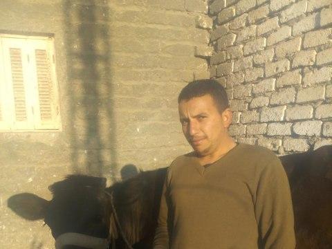 photo of Fayez