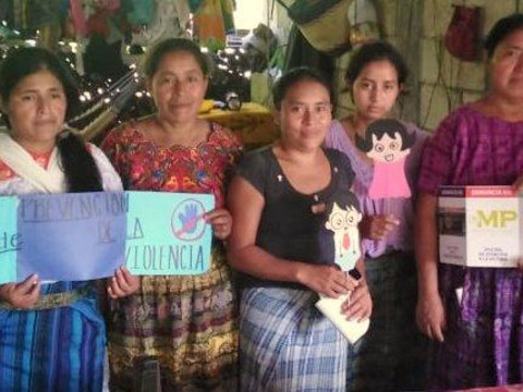 photo of Mujeres De Coyolate Group