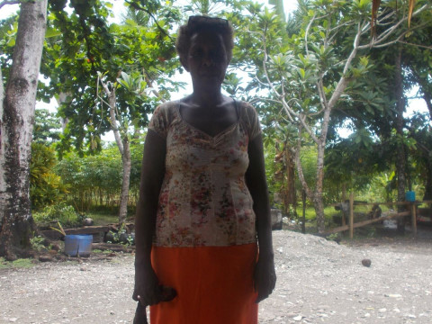 photo of Lona