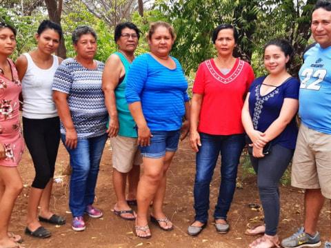 photo of Las Jagüitas 2 Group