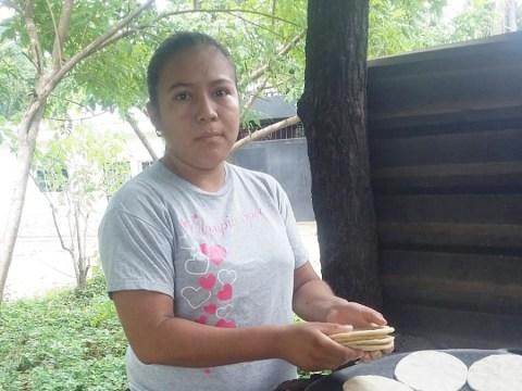 photo of Patricia Del Carmen