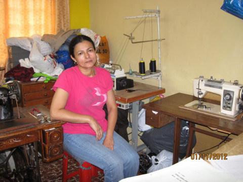 photo of Edilia Del Socorro