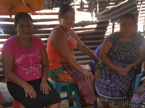 photo of Grupo Puente Amaca Group