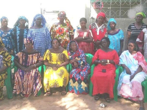photo of Gpf Diogo / Darou Khoudoss Group