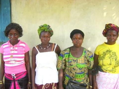 photo of Malamba Group