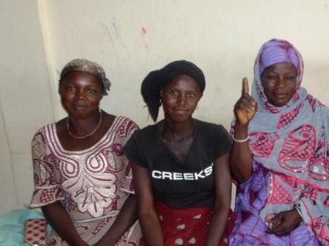 photo of Koswendé Group