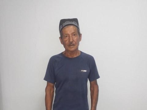 photo of Kholmirzo