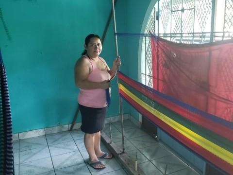 photo of Sandra Noemí