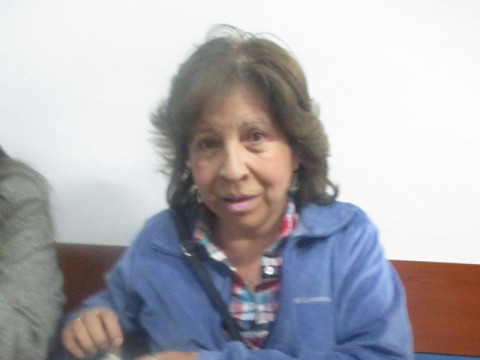 photo of Arminda Margarita