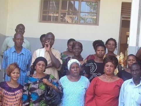 photo of Bugembe Katwe Women's Group-Jinja