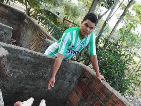 photo of Carlos Mario