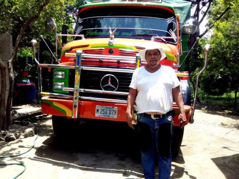 photo of Isrrael Jose