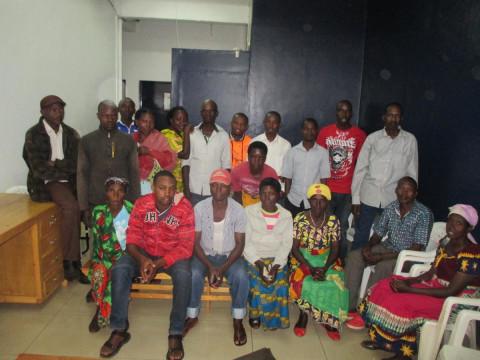 photo of Abizeranye Duane Cb Group