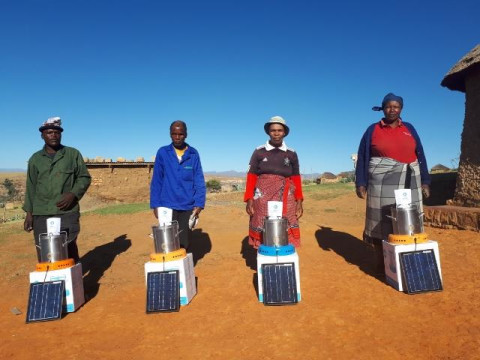 photo of Mokoane Group