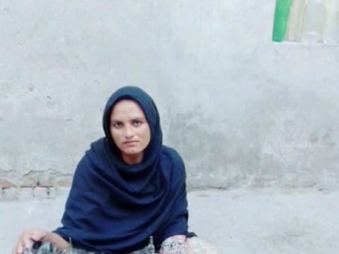 photo of Aafia Naseem