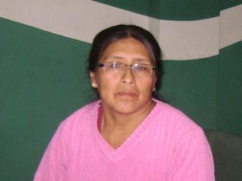 photo of Maria Angelica De