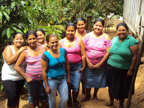photo of Banco Mujer Mujeres Triunfadoras Group