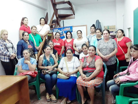 photo of Mujeres De Chore Group