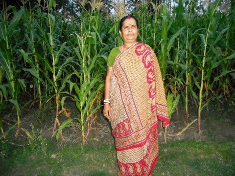 photo of Subhadra