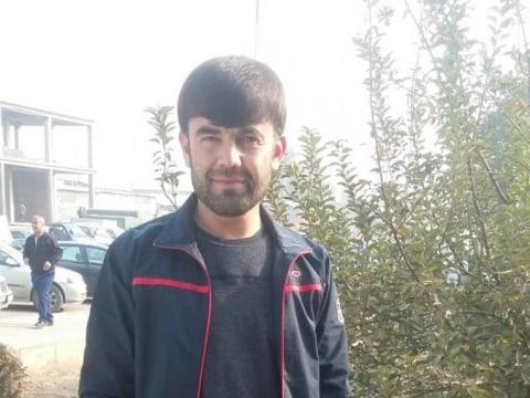 photo of Nasimdjon