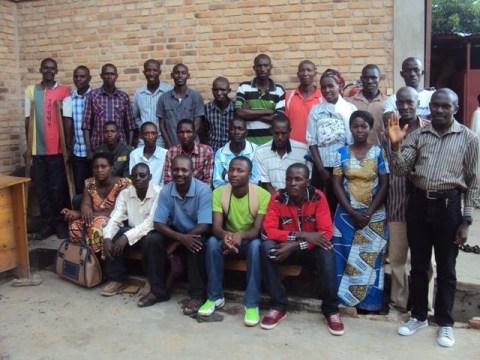 photo of Komeza Group