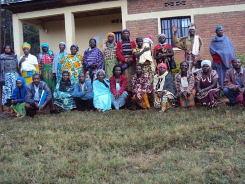 photo of Ubumwe A Cb Group