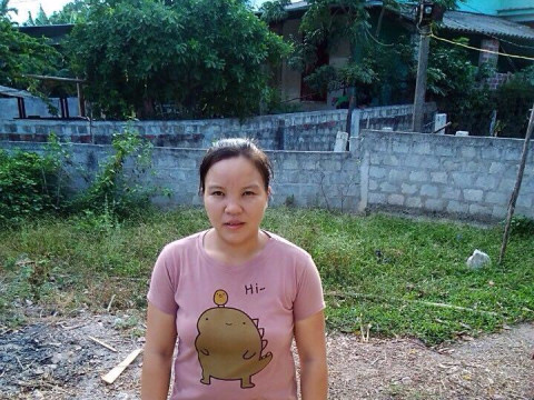 photo of Oanh