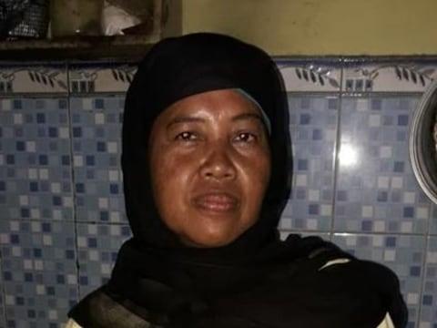 photo of Amsanah