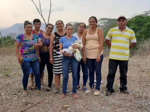 photo of Las Mujeres Optimistas Group