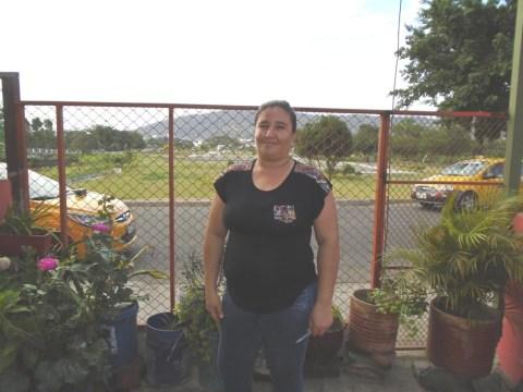 photo of Carmen Cecilia
