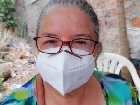 photo of Salome Moncerrate