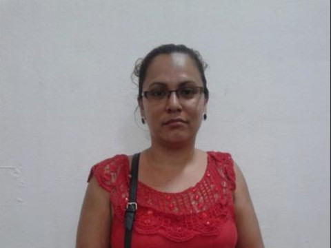 photo of Lilliam Del Carmen
