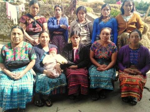 photo of Santa Isabel Group
