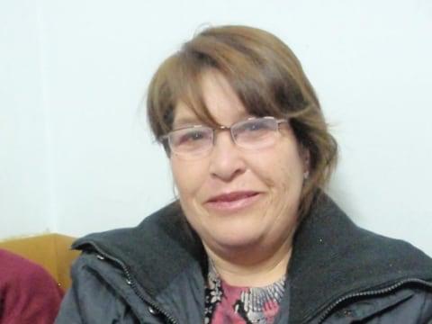 photo of Martha Cecilia