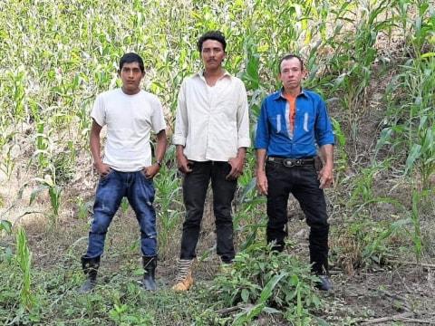 photo of Productores De La Bujona Abajo Group