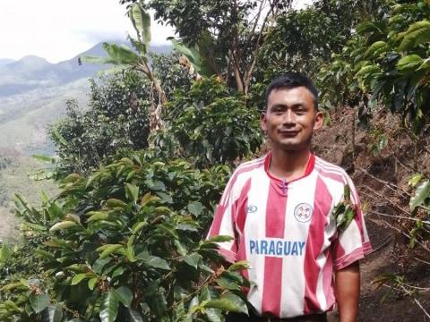 photo of Gramildo