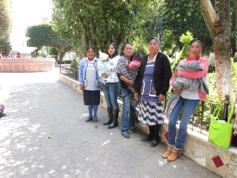 photo of Para Vivir Mejor Group