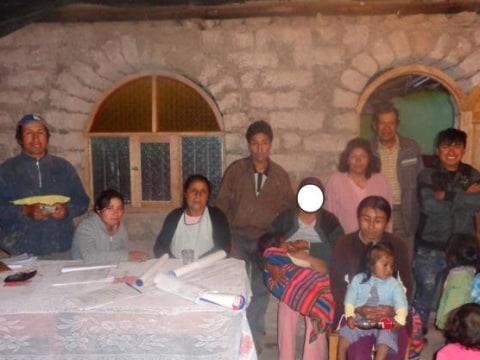 photo of Tikarispa Group