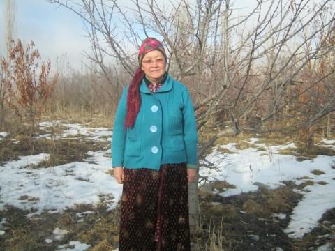 photo of Kulbahira